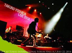 Live2014